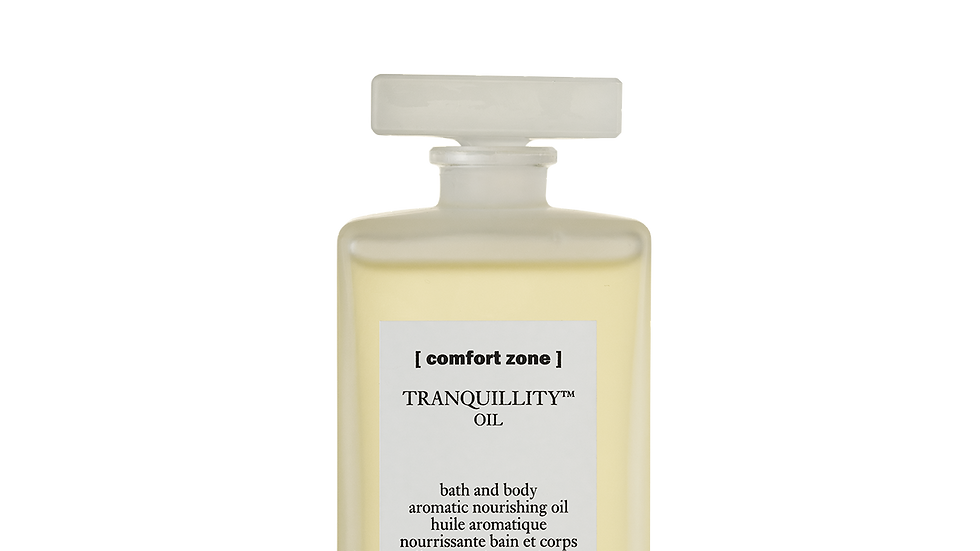 TRANQUILLITY Bath & Body Oil