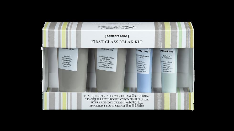 FIRST CLASS RELAX Kit