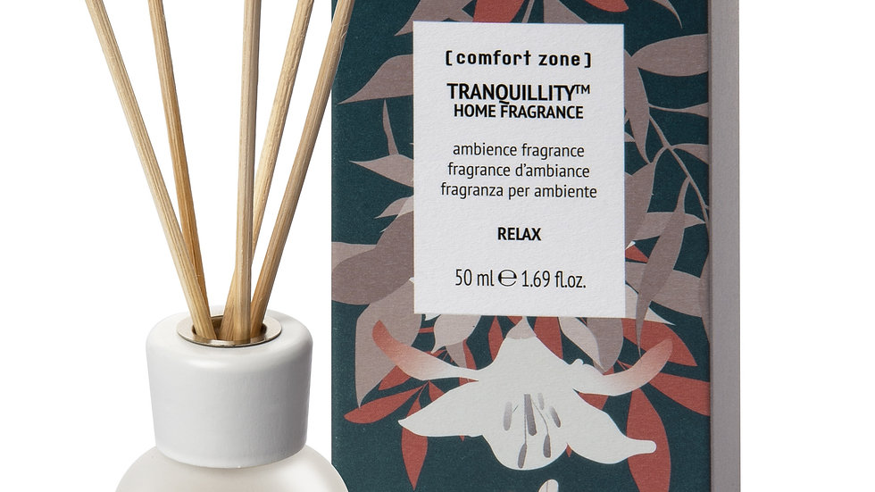 TRANQUILLITY Mini Reed Diffuser