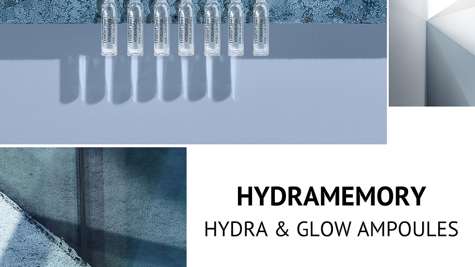 HYDRA AMPOULES