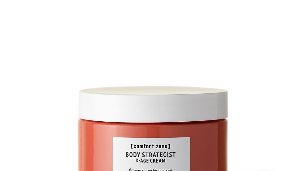 BODY STRATEGIST D-age Body Cream