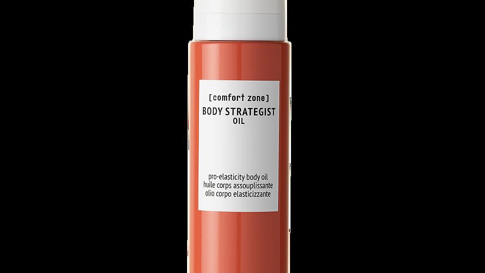 BODY STRATEGIST Oil