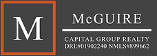McGuire Capital Group Realty Logos LIC.p