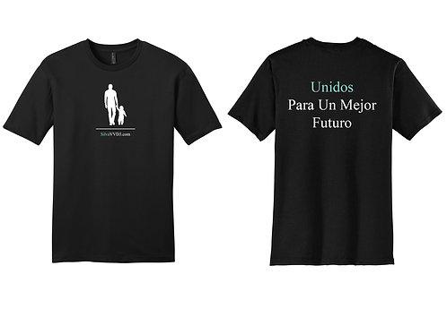 PREORDER SilvaVVD3 Campaign Shirt - Spanish