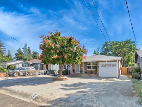 341 Walnut Avenue - Catherine Cherry