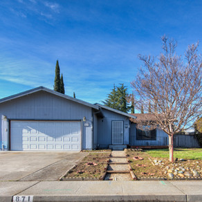 871 Kingman Drive - Brandon Cherry
