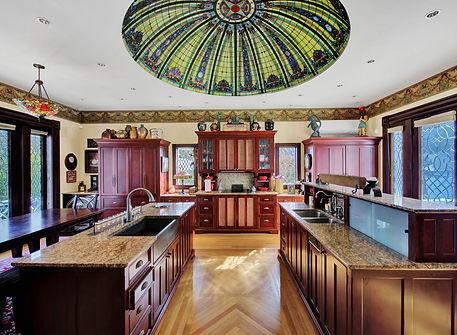 Luxury Real Estate | California | Gable Mansion