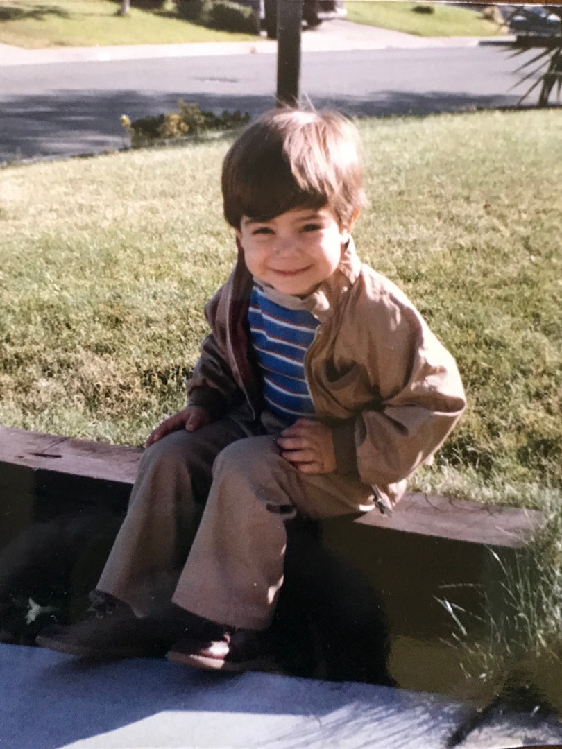 Little Mikey