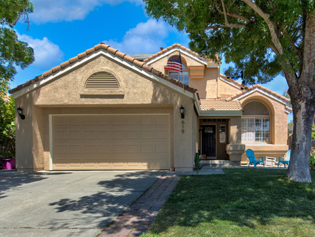 619 Roscommon Place - Mark McGuire