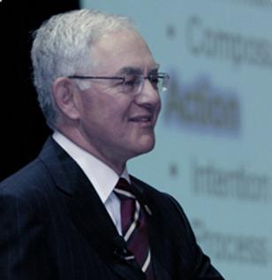 Dr. Joe Parent