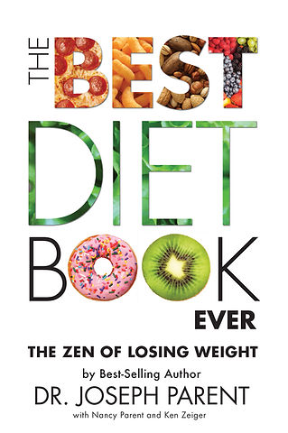 The Best Diet Book Ever