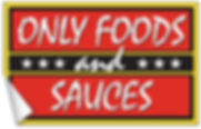 Only foods and sauces.JPG