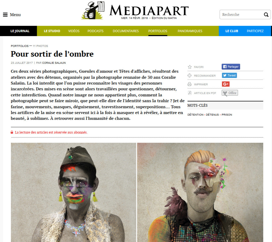 Article Médiapart