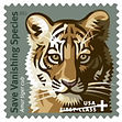 For US resident buy stamp saving wildlife