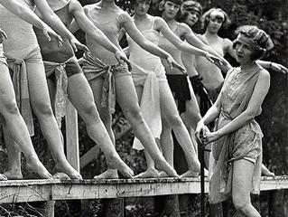 Quadril representa 20% das lesões no ballet