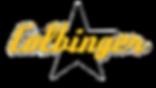 Colbinger Star Logo Singer Songwriter