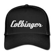 colbinger-logo-schriftzug-das-original-seit-2008 Merchandise