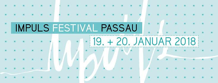 Passau Colbinger Impuls Festival Bayern Inn Donau