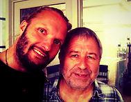 Colbinger Klaus Schnabel Köplin Rockradio Berlin Radio Alex Interview 11.08.2017