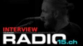 Interview Matrix Radio Schweiz Colbinger Podcast youtube2019