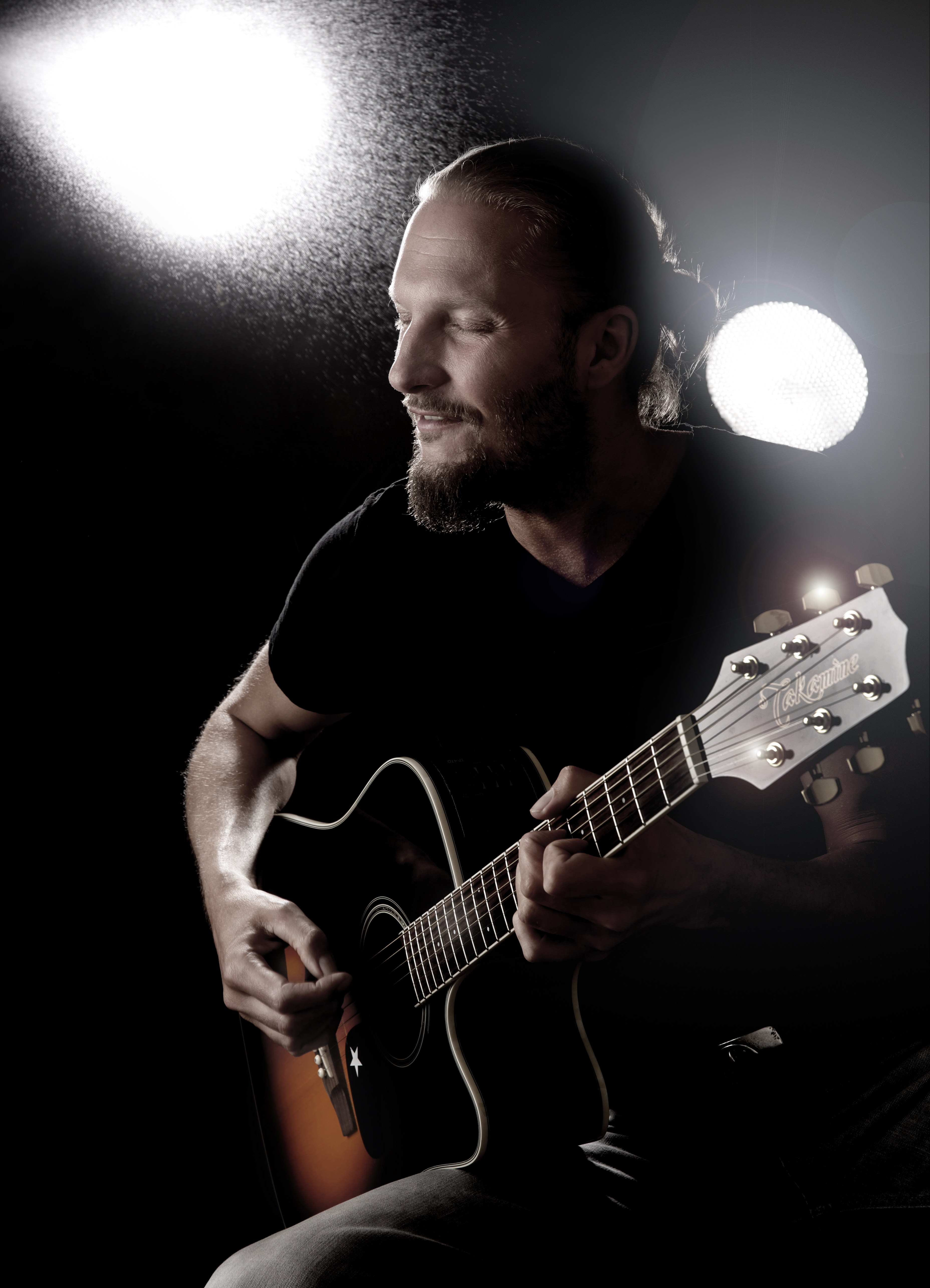 Colbinger - Singer & Songwriter