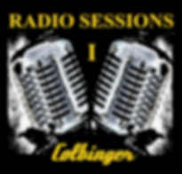 live on air radio podcast colbinger songs original weltweit download veröffentlichung release