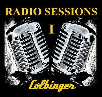 live on air radio podcast colbinger songs original weltweit download veröffentlichung release