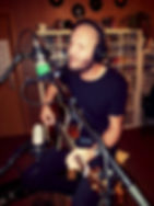 RadioFips 25.09.2018 Radio Interview on air Song Colbinger Studio Original Songs Performance