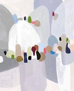 Ophelia Pang's artwork