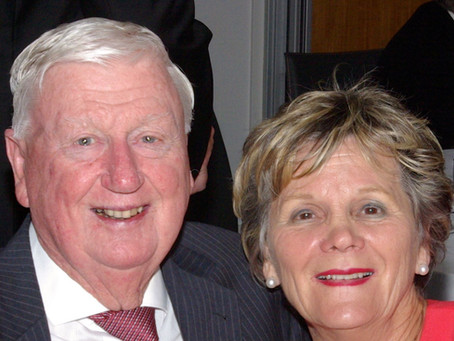 Vale Terry Mannion