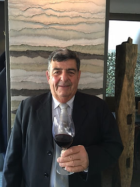 Joe Martino - Life Member