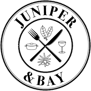 Our old friends Juniper and Bay are offering a New Years Menu.