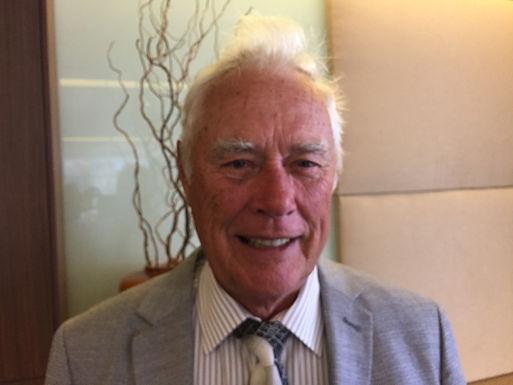 Ralph Reid