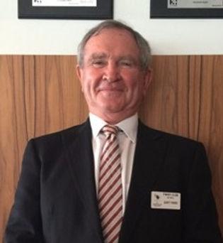 Gary Timms - Committee