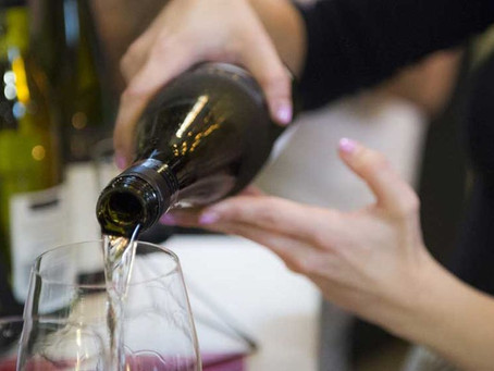 Busting wine temperature myths - red at room temperature is just wrong