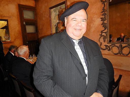 Carlo Malievaz