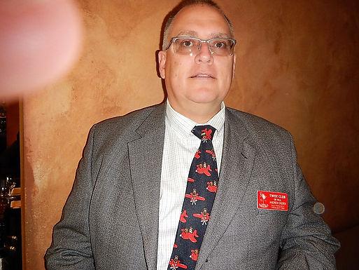 Andrew Ogden - Life Member