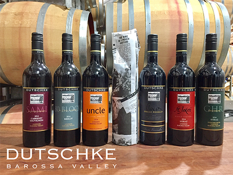 Dutschke New Wines and Vintage Report.