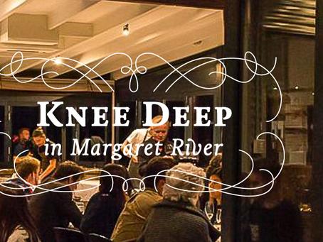 Knee Deep- Newsletter