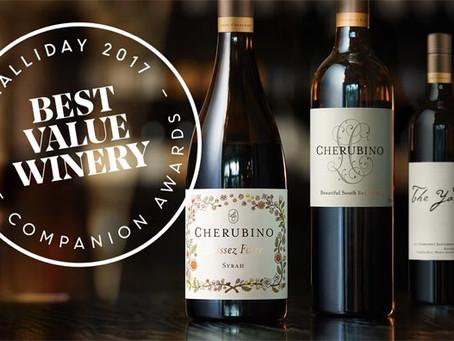 Larry Cherubino Wines