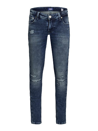 BOYS LIAM ICON SKINNY FIT JEANS
