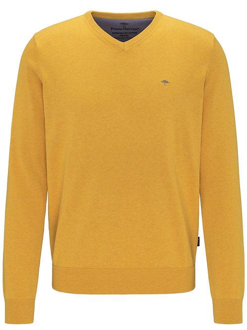 Fynch-Hatton V-neck Pullover
