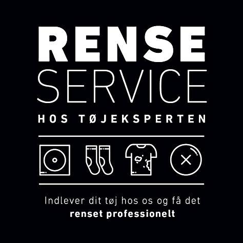 Rense service Buksesmeden