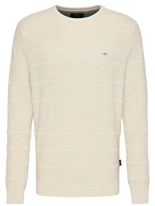 Fynch-Hatton O-neck Pullover