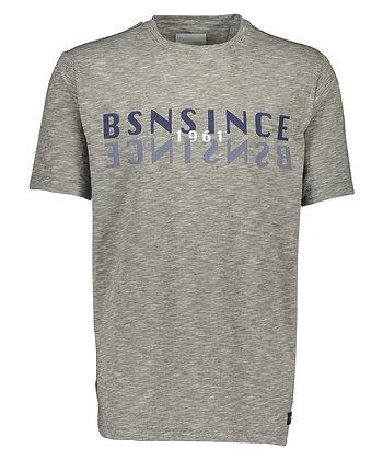 Bison Printet T-shirt