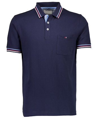 Bison Polo Comfort fit