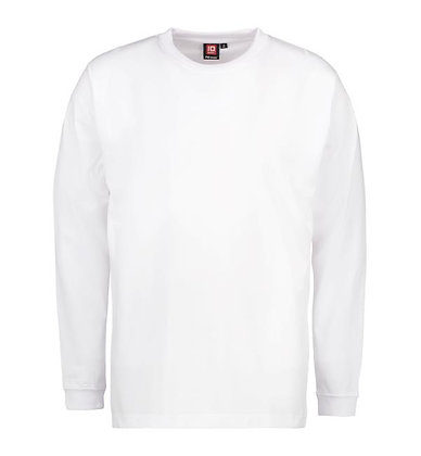 ID PRO Wear T-shirt | langærmet