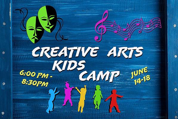 Creative Arts Kids Camp.jpg