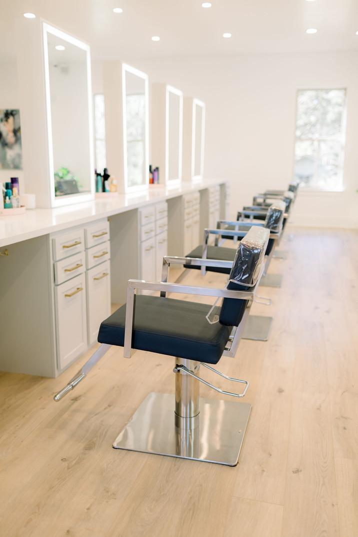 Gray & Graham Hair Salon