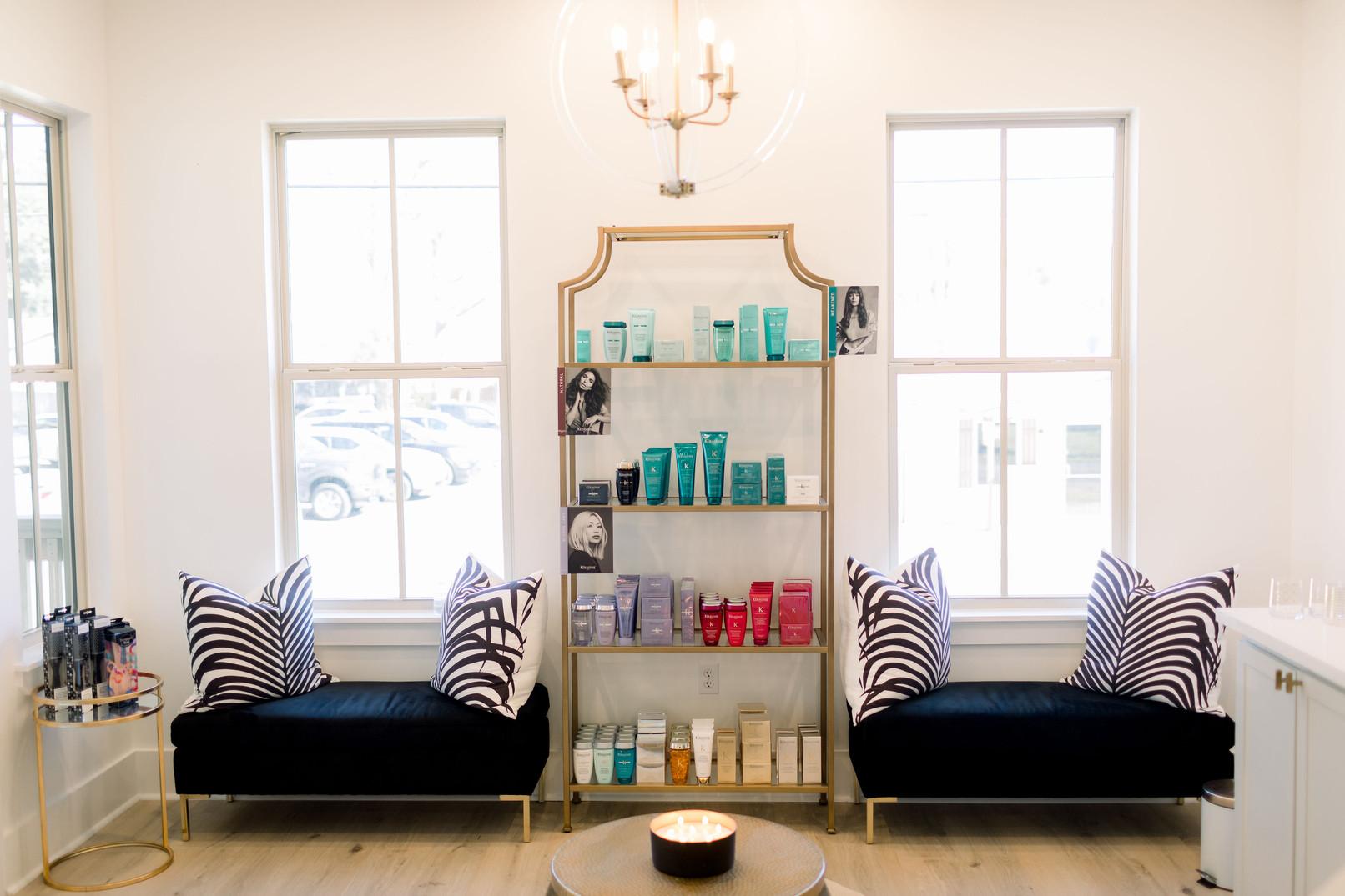 Madisonville Hair Salon